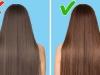 7 dấu hiệu mái tóc 'kêu gào' vì bạn gội đầu quá nhiều