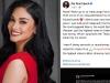 Miss Universe 2015 đã đăng đàn xin lỗi vì hoài nghi lượt vote của Khánh Vân