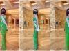 Thời trang ngày 2 của Khánh Vân tại Miss Universe