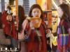 Triệu Lộ Tư 'chôm chỉa' rồi đào tẩu khỏi phim trường, thái độ 'lầy lội' khiến netizen tan chảy