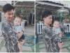 Lâm Khánh Chi phá vỡ lời hứa không công khai mặt con trai trên MXH