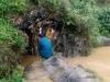 Lào Cai: Nghẹt thở giải cứu nạn nhân bị mắc kẹt trong hang đá 6 ngày