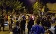 Hiện trường vây bắt Tuấn 'khỉ': Hàng trăm người dân hiếu kỳ quay video