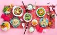 Mâm cơm cúng Tất niên chiều 30 Tết gồm những món gì?