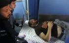 Video: Binh lính Israel kẹp cổ bé trai Palestine bị gãy tay gây phẫn nộ 1