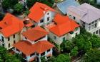 Mua bán nhà theo CPI: 'Bảo hiểm rủi ro'
