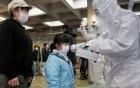 Nhật phát hiện phóng xạ trong sữa, rau gần nhà máy hạt nhân