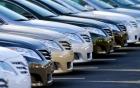Nhập khẩu ô tô trong 6 tháng đầu năm tăng mạnh