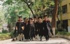 Học bổng của ĐH KTQD dành cho...