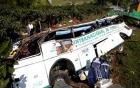 Tai nạn thảm khốc ở Colombia, 11 người chết