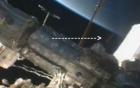 Phát hiện vật thể bay bí ẩn trên Trạm vũ trụ quốc tế 7