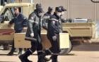 Phát hiện thi thể không đầu gần nơi con tin Canada bị hành quyết 4