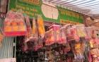 Tết ông Công, ông Táo: Cá chợ ảo đắt hàng 8