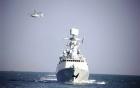Tư lệnh Mỹ khẳng định chuyến bay giám sát Biển Đông là