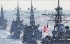 Australia điều quân theo sát tập trận chung Nga-Trung 4