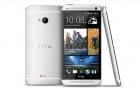 HTC One đọ cấu hình với iPhone 5, Z10, Galaxy S3