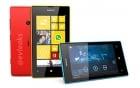 Nokia Lumia 720 và 520 lộ thông số