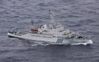 Nhật Bản: Tàu Trung Quốc liên tục xâm phạm lãnh hải