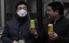 Ô nhiễm không khí khiến 4.000 người Trung Quốc thiệt mạng mỗi ngày 2