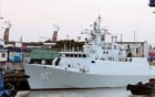 Quân đội Trung Quốc nhận tàu khu trục tàng hình thế hệ mới