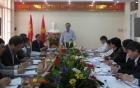 Ban Kinh tế - Ngân sách, HĐND tỉnh: Thẩm tra điều chỉnh một số chỉ tiêu kế hoạch xây dựng cơ bản năm 2013