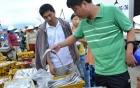 Tiếp tay thương lái Trung Quốc: Phạt 100 triệu