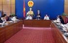 Thống nhất nội dung, chương trình kỳ họp thứ 6, HĐND tỉnh khóa XV