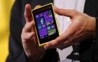 Smartphone Nokia bị thất sủng ở thị trường TQ