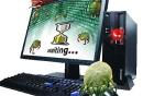 Mất 8.000 tỷ do virus máy tính 9