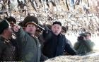 Mỹ từng cản Hàn Quốc không kích Triều Tiên 7