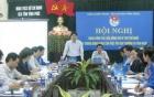 Bí thư thứ nhất Trung ương Đoàn Nguyễn Khắc Vinh làm việc với Tỉnh đoàn Vĩnh Phúc