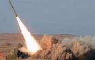 Iran thử thành công 2 tên lửa tầm ngắn