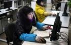 Hàn Quốc truy ra mã tấn công mạng của Triều Tiên 7