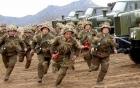 Quy luật tấn công 'phủ đầu' kiểu Triều Tiên