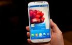 """Hé lộ chi phí sản xuất """"khủng"""" của Galaxy S4"""