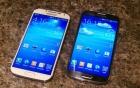 Đơn đặt hàng Galaxy S4 cao gấp bốn lần S III