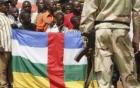 Phiến quân đã chiếm dinh Tổng thống Cộng hòa Trung Phi
