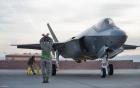 """Châu Á ồ ạt sắm """"hung thần"""" F-35 răn đe Trung Quốc"""