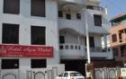 Du khách Anh nhảy qua cửa sổ, chạy thoát kẻ hiếp dâm tại Ấn Độ