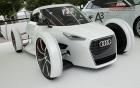 Công nghệ lốp xe thông minh Continetal 7