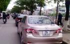 Hà Nội: Hơn 3.000 ôtô sang tên đổi chủ trước giờ G