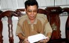 Chủ tịch tỉnh Trà Vinh: