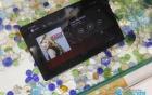 Sony cho đặt hàng Xperia Tablet Z, bán ra từ nửa cuối tháng này