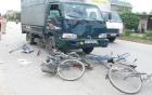 Tài xế gây tai nạn làm 6 người tử vong người ở Quảng Ninh đầu thú 5