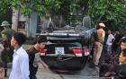 Thông tin mới về vụ tai nạn kinh hoàng 3 người trong gia đình chết thảm