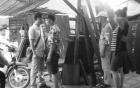Chiêu trò thương lái Trung Quốc tại khu đồ gỗ Bắc Ninh