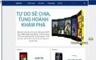 Website tuyển dụng của Nokia tắc nghẽn