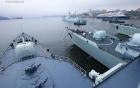 4 lý do khiến Nga-Trung bất ngờ tập trận chung ở Địa Trung Hải 3