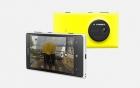 5 lý do Nokia Lumia 1020 vượt xa cả máy ảnh