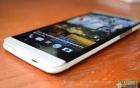 HTC One + - Siêu phẩm di động mới nhất năm 2014